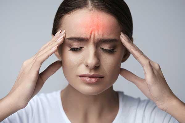 headaches migraines   Toms River, NJ