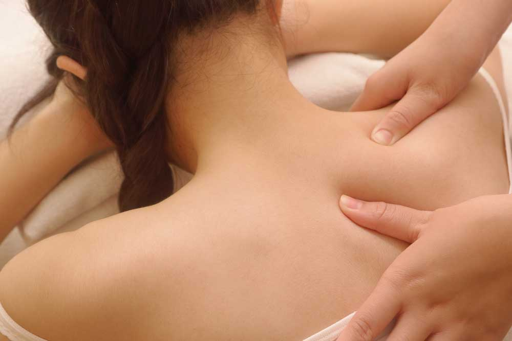 Massage Therapy   Toms River, NJ